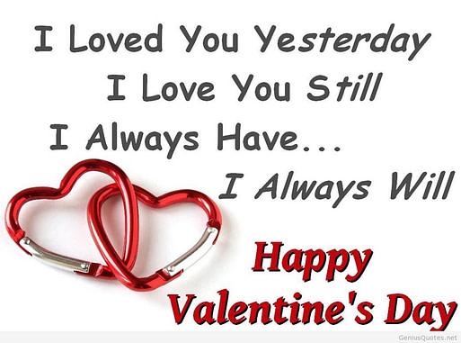 Happy Valentine's Day 2018 Wishes: Best Valentine's Day SMS, WhatsApp, Quotes to send your Valentine!