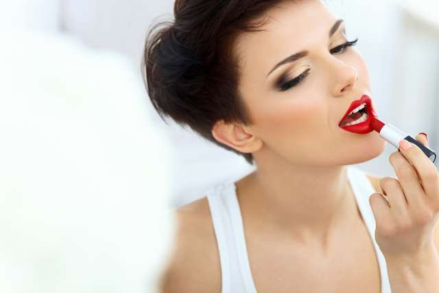 These Benefits Of Wearing Lipstick Will Surprise You!