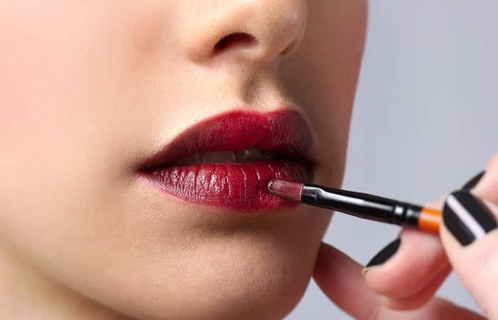 These Benefits Of Wearing Lipstick Will Surprise You
