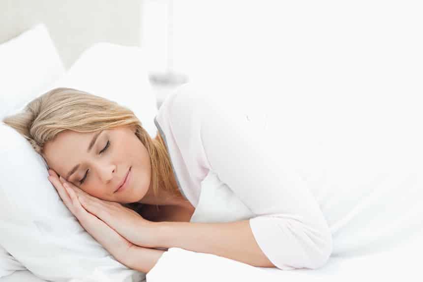 Surprising Health Benefits of Sleep
