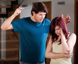 Signs of a Possessive Boyfriend